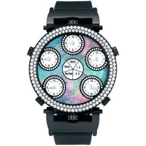 ジェイコブ   JACOB&CO SIX TIME ZONE POCKET WATCH JC-LG1 腕時計  シックスタイムゾーンポケットウォッチ|euro