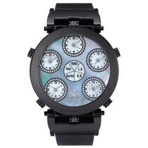 ジェイコブ   JACOB&CO SIX TIME ZONE POCKET WATCH JC-LG6D 腕時計  シックスタイムゾーンポケットウォッチ|euro