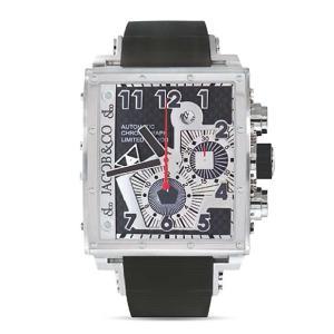 半額! ジェイコブ JACOB&CO 腕時計 EPICI Q1 エピック リミテッドエディション limited|euro