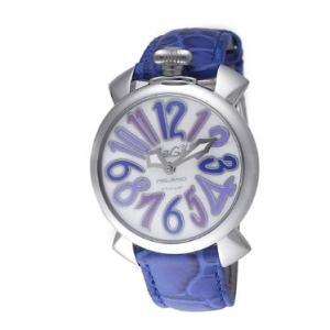 ガガミラノ  GAGA MILANO 腕時計 5020.3  ユニセックス euro