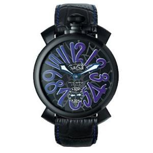 ガガミラノ  GAGA MILANO 腕時計 5012MOSAICO2S  メンズ euro