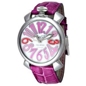 ガガミラノ  GAGA MILANO 腕時計 5020.6  レディース euro