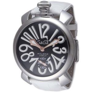 ガガミラノ  GAGA MILANO 腕時計 50106  メンズ euro