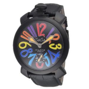 ガガミラノ  GAGA MILANO 腕時計 5012.3  メンズ euro