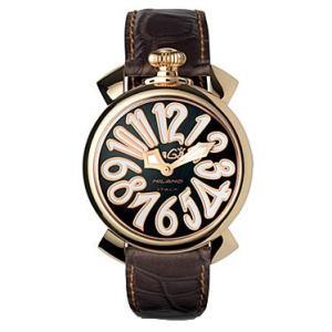 ガガミラノ  GAGA MILANO 腕時計 5021.3  レディース euro