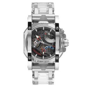 ヴィスコンティ クリスタル デモ W107-00-120-1107 腕時計 メンズ VISCONTI ビスコンティ Crystal Demo|euro
