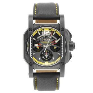 ヴィスコンティ 25th アニバーサリー クロノグラフ ロードスター W105-00-145-0616 腕時計 メンズ VISCONTI ビスコンティ Chronograph Roadstar|euro