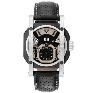ヴィスコンティ 25th アニバーサリー GMT スポーツ W102-01-106-00 腕時計 メンズ VISCONTI ビスコンティ SPORT GMT|euro