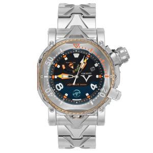 特価 ヴィスコンティ スキューバ アビサス 3000M. W108-00-123-1408 腕時計 メンズ VISCONTI ビスコンティ Scuba Abyssus 3000M. |euro