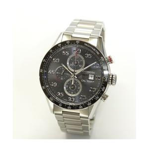タグホイヤー カレラ CAR2A11.BA0799 自動巻き クロノグラフ 腕時計 メンズ TAG HEUER euro