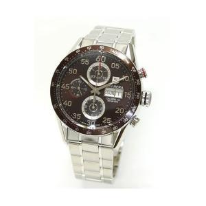 タグホイヤー カレラ キャリバー16デイデイト CV2A12.BA0796 自動巻き クロノグラフ 腕時計 メンズ TAG HEUER euro