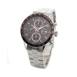 タグホイヤー ニューカレラ CV2013.BA0794 自動巻き クロノグラフ 腕時計 メンズ TAG HEUER euro