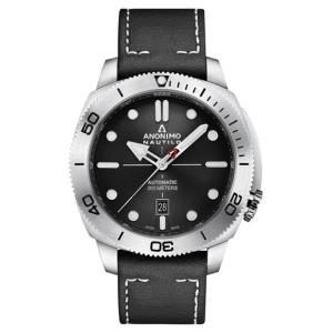 アノーニモ ANONIMO ナウティーロ 腕時計 AM-1001.01.001.A01 NAUTILO|euro