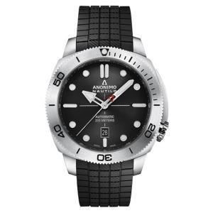 アノーニモ ANONIMO ナウティーロ 腕時計 AM-1001.01.001.A11 NAUTILO|euro
