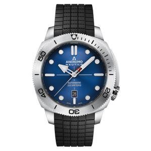 アノーニモ ANONIMO ナウティーロ 腕時計 AM-1001.01.003.A11 NAUTILO|euro