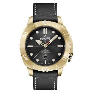 アノーニモ ANONIMO ナウティーロ 腕時計 AM-1001.04.001.A01 NAUTILO|euro