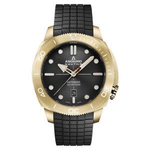 アノーニモ ANONIMO ナウティーロ 腕時計 AM-1001.04.001.A11 NAUTILO|euro