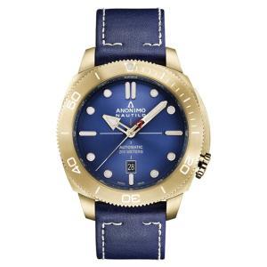 アノーニモ ANONIMO ナウティーロ 腕時計 AM-1001.04.003.A03 NAUTILO|euro