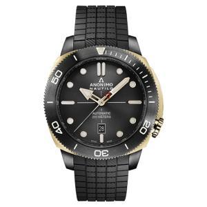 アノーニモ ANONIMO ナウティーロ 腕時計 AM-1001.05.001.A11 NAUTILO|euro