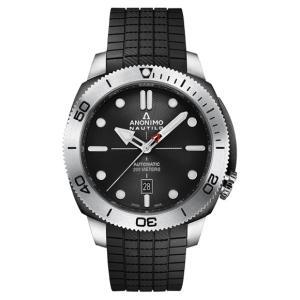 アノーニモ ANONIMO ナウティーロ 腕時計 AM-1001.06.001.A11 NAUTILO|euro