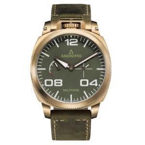 特価 アノーニモ ANONIMO ミリターレアルピーニPRI 腕時計 AM-1010.04.002.A01 MILITARE ALPINI PRI LIMITED EDITION|euro