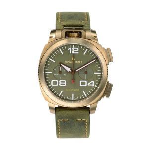 特価 アノーニモ ANONIMO ミリターレアルピーニクロノ 腕時計 AM-1110.04.002.A01 MILITARE ALPINI CHRONO LIMITED EDITION|euro