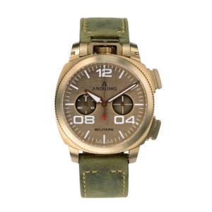 特価 アノーニモ ANONIMO ミリターレアルピーニクロノ 腕時計 AM-1110.04.003.A01 MILITARE ALPINI CHRONO LIMITED EDITION|euro