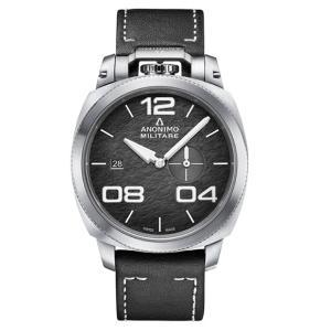 海外取寄せ(納期:約3〜4か月後)  アノーニモ ANONIMO ミリターレオートマティック 腕時計 AM-1020.01.001.A01 MILITAREAUTOMATIC|euro