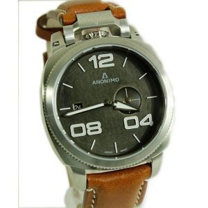 アノーニモ ANONIMO ミリターレオートマティック 腕時計 AM-1020.01.002.A02 MILITAREAUTOMATIC|euro