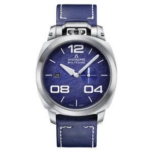 アノーニモ ANONIMO ミリターレオートマティック 腕時計 AM-1020.01.003.A03 MILITAREAUTOMATIC|euro
