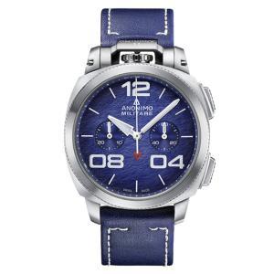アノーニモ ANONIMO ミリターレクロノ 腕時計 AM-1120.01.003.A03 MILITARECHRONO|euro