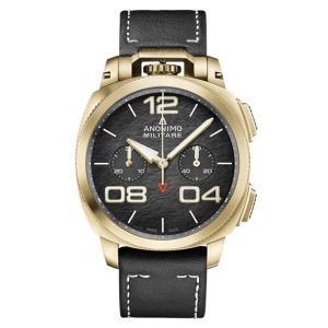 アノーニモ ANONIMO ミリターレクロノ 腕時計 AM-1120.04.001.A01 MILITARECHRONO|euro