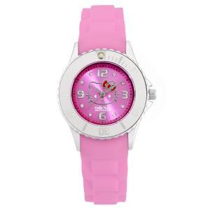 ワケありアウトレット ハローキティ アモンリザ ALHK1209PKWP レディース 腕時計 HelloKitty AMONNLISA Japan limited|euro