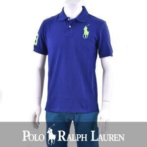 ラルフローレン RALPH LAUREN 半袖ポロシャツ 3...