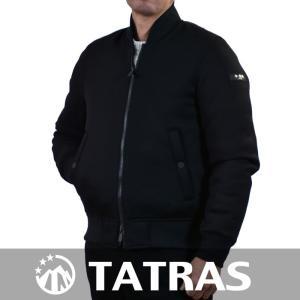 タトラス TATRAS リバーシブル ダウンブルゾンMTK1...