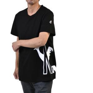 モンクレール 半袖 Tシャツ カットソー MONCLER 80461 50 V8043 457889...
