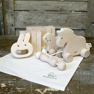 木遊舎 ベビーセット(出産祝いセット)|eurobus