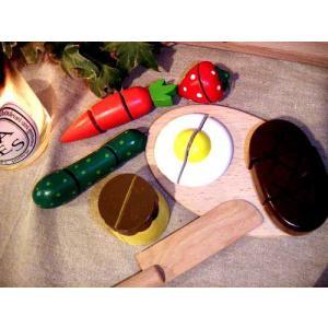 ダイワ 木箱入り食材・包丁・まな板のセットB|eurobus