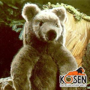 KOESEN ケーセン社 ブラウンベア (小) 3100|eurobus