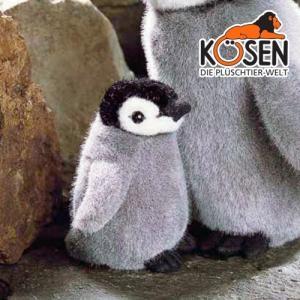 KOESEN ケーセン社 皇帝ペンギン (ミニ) 3690|eurobus