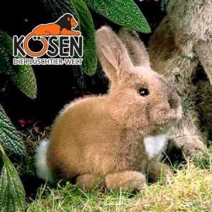 KOESEN ケーセン社 うさぎの子 3581|eurobus