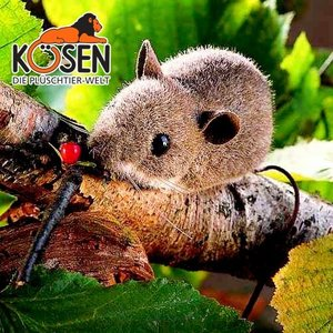 KOESEN ケーセン社 もりねずみ 3490|eurobus