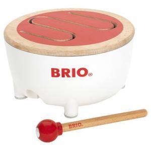 BRIO ブリオ BRIOドラム eurobus