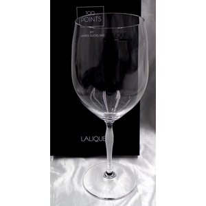 ラリック【100ポイント ボルドーワイングラス(箱入)】ギフト包装無料|euroclassics