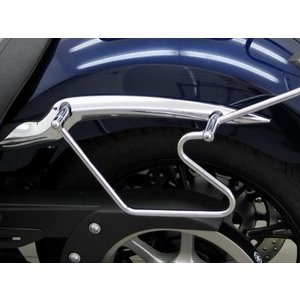Fehling: バゲージホルダー  for Yamaha XVS 950 A|eurodirect