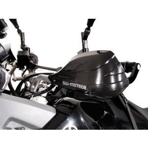 SW-MOTECH:YAMAHA XT660Z Tenere 07- ハンドガードキット|eurodirect