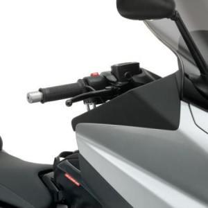 EU YAMAHA純正:ナックルバイザー T-MAX(08)|eurodirect