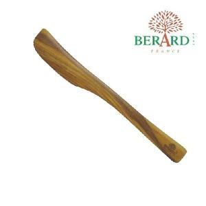 ベラール BERARD オリーブの木 バターナイフ(バタースプレッダー)#20671 eurokitchen