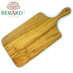 ベラール BERARD オリーブの木 カッティングボード(まな板)厚型 大 #54372 eurokitchen