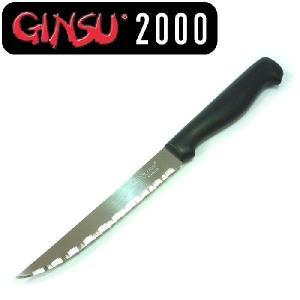 ギンス GINSU 良く切れるステーキナイフ 万能ナイフ|eurokitchen
